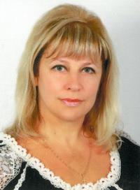 Ірина Паливода