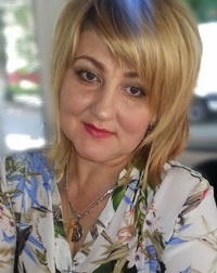 Олена Ващенко
