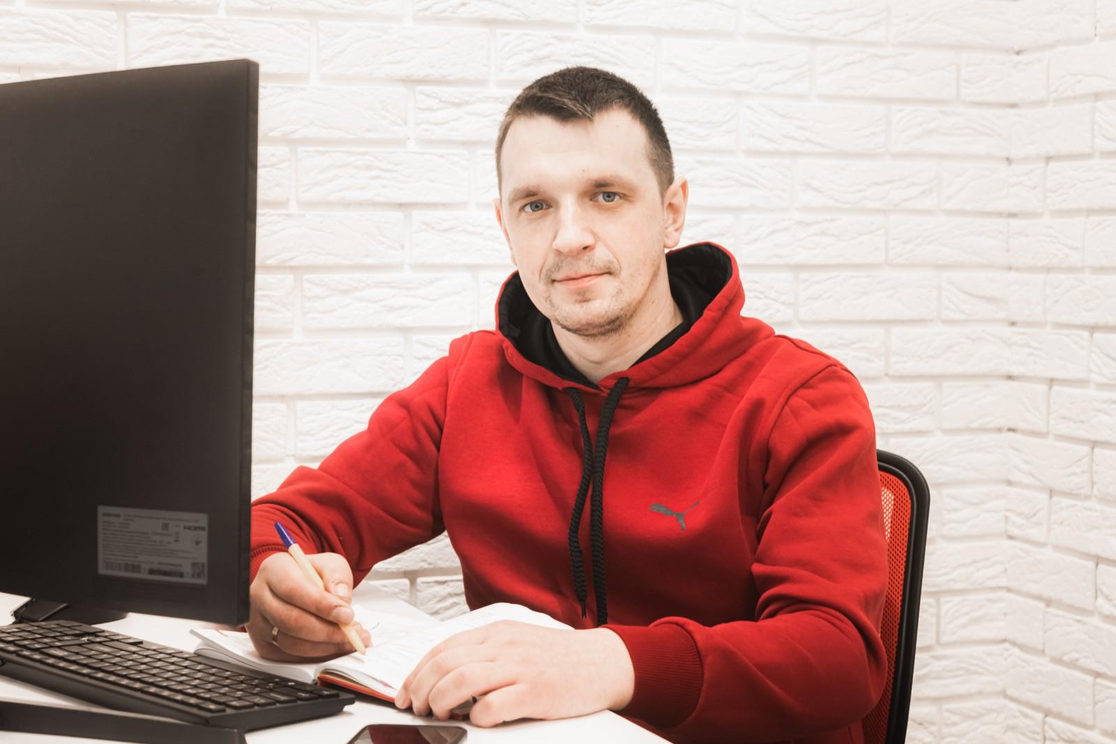 Ігор Цепко