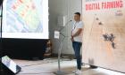 Міжнародний практичний форум DIGITAL FARMING 2021, м.Київ