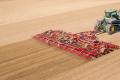 Передпосівний культиватор NZ Extreme має унікальну конструкцію розпушувальних лап