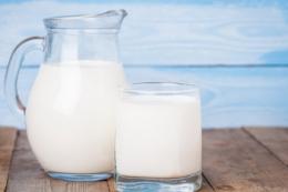 Почали зростати ціни на молоко-сировину