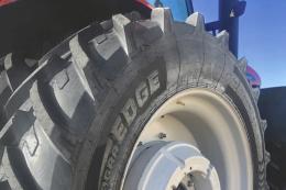 Titan представляє нову шину AgraEdge для тракторів