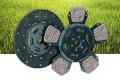 New Holland пропонує диски зчеплення для великих навантажень і високих температур