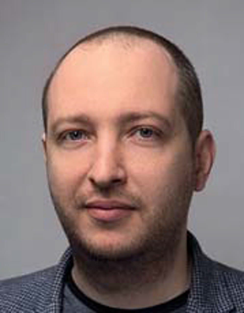 В'ячеслав Мохов