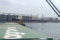 «АгроВіста» розпочала річкові перевезення зерна до порту «Південний»