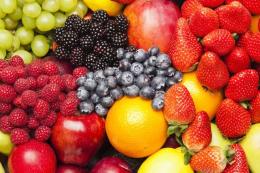 Посуха скоротить експорт чилійських фруктів, окрім черешні