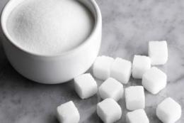 Цукрозаводи Вінниччини виробили майже 37,5 тонн цукру