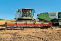 На Запоріжжі цього року очікують зібрати рекордний урожай