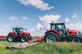 Massey Ferguson оновив серію тракторів 6S