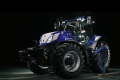 New Holland презентує новий трактор серії T7HD
