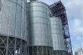 KMZ Industries завершує будівництво нового елеватора на Харківщині