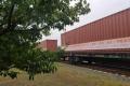 Перший контейнерний поїзд з українською продукцією відправився до Китаю