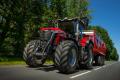 Massey Ferguson запустив нову лінійку тракторів