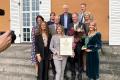 Засновники Väderstad отримали нагороду «Підприємці року»