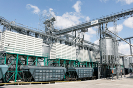 Вінницький елеватор прийме понад 400 тис. тонн зерна