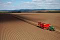 «Контінентал Фармерз Груп» збирає по 44 т/га картоплі