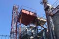 Agricom Group побудувала зерносушильний комплекс на Житомирщині