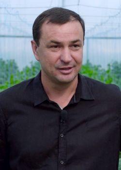 Андрій Чорний