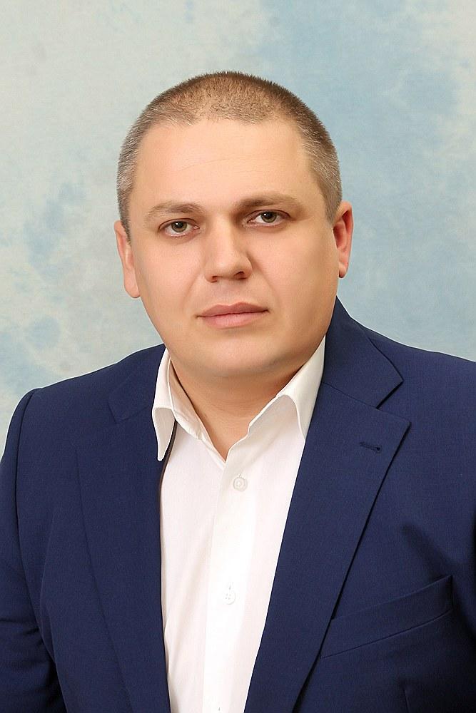 Євгеній Домарацький