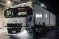 У Японії презентували найпотужнішу вантажівку