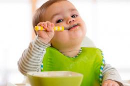 Дитяче харчування переведуть на євростандарти