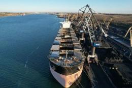 МТП «Южний» отримав 165,9 млн грн чистого прибутку