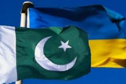Товарообіг між Україною і Пакистаном збільшився майже у 2 рази