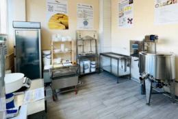 У Полтавському аграрному університеті створили експертний центр Milk Local Product