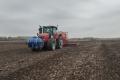 Agricom Group збільшила площі під озимою пшеницею в чотири рази
